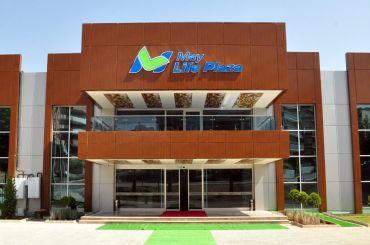 Tarsus MyLife Plaza
