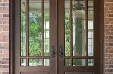 Ahşap Kapı Pencere Sistemleri